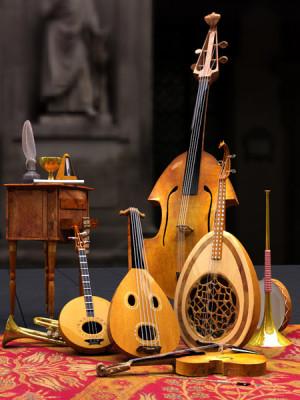 VI edición de La Muestra de Música Antigua de la Universidad de Sevilla