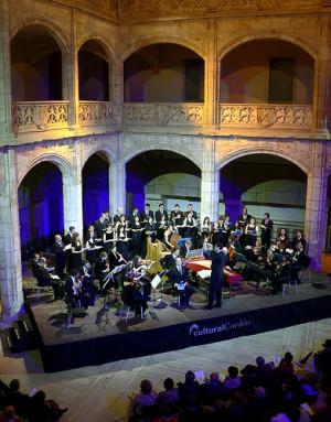 El alma de la música coral