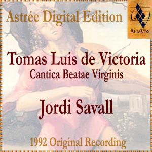 CD de audio: Cantica Beatae Virginis