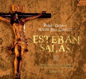 Festival Esteban Salas