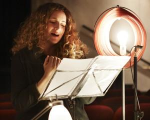 Concierto Raquel Andueza & La Galanía, Aranjuez, Junio 2012