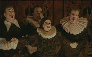 Curso de interpretación de Canto Barroco