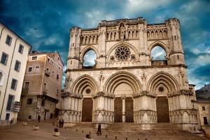 Cuenca prepara su Semana de Música Religiosa