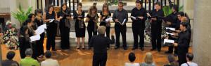 Concierto Música Antigua en Madrid