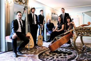 Forma Antiqva reinventa 'Las Estaciones' de Vivaldi mezclando lo barroco y lo actual