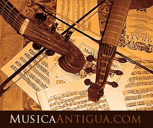MusicaAntigua.com…, continuamos