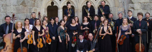 Collegium 1704: joya del festival
