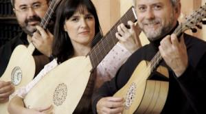 Armoniosi Concerti nos muestra la música española para vihuela del siglo XVI