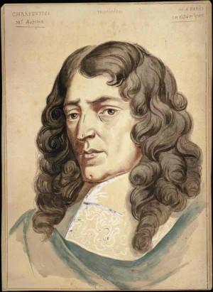 Charpentier. Uno de los más grandes compositores de música religiosa