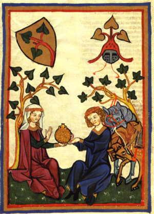 Concierto de Música Antigua y Medieval. Codex Trío.