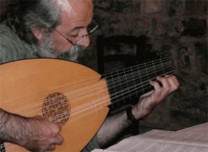 Suspendido el concierto de Eugène Ferré & Alejandro Sosa