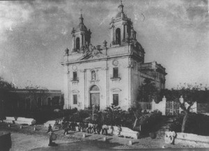 Música Antigua en Cuaresma