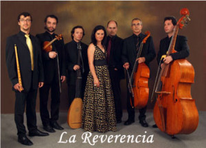 Ensemble La Reverencia