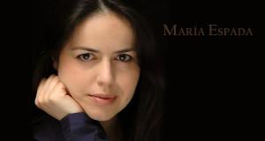 María Espada, a fondo