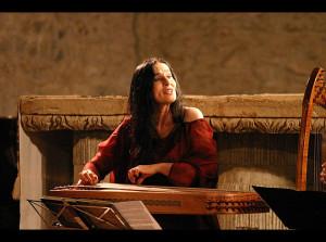Jordi Savall homenajea a la INOLVIDABLE Montserrat Figueras
