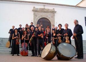 La Orquesta Barroca de Sevilla recupera la Folía Española