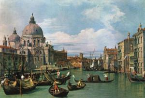 Audio de Música Antigua. Venecia c.1700