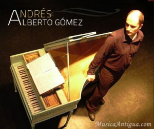 Albacete descubre a un gran músico