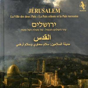 Vídeo Concierto de Jordi Savall. JERUSALÉN: La Ciudad De Las Dos Paces