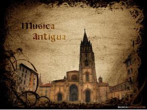 Oviedo, Música barroca en la Catedral