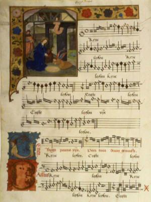 El Museo de Antequera acoge el viernes 8 un concierto de Música Barroca