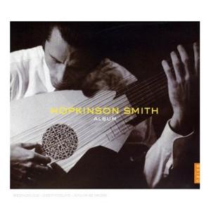Hopkinson Smith actuó en Sigüenza, hace tres años, sin apenas repercusión en los medios