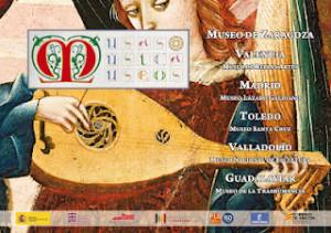 El Museo Lázaro Galdiano colabora en el innovador proyecto cultural Musas, Música, Museos