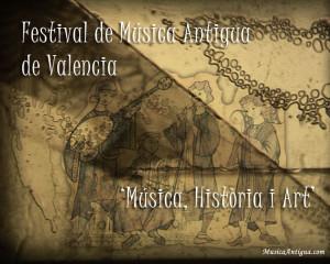 La música de la dinastía Bach llega al Palacio de Cervelló, en el marco del XIII Festival de Música Antigua
