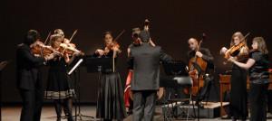 """""""El llanto de la Madre"""", un concierto para recordar"""
