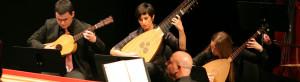 La Orquesta Barroca de Roquetas de Mar ofrecerá sendos conciertos de música sacra