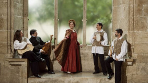 Capella de Ministrers presenta su disco 'Batailla en spagnol'