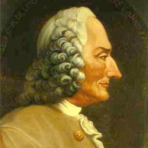 Concierto: Jean Philippe Rameau para dos claves