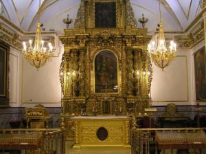 La ermita de Santa Lucía acoge el sábado un concierto de música antigua