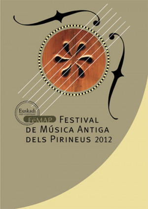 II Festival de Música Antigua de los Pirineos, 28 actuaciones en 14 poblaciones
