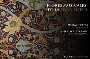 Flores Musicales de la Edad Media