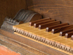 El Institut de Música organiza un congreso sobre el organista Joan cabanilles