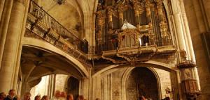 Curso Internacional de música medieval y renacentista de Morella