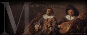 Audio de Música Antigua. Aria Amorosa