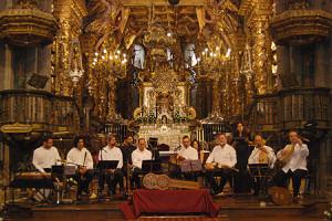 Santiago acogerá los días 2 y 3 de junio un certamen de música antigua