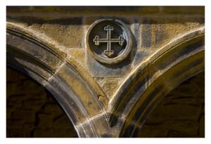 La Ritirata y Khantoria llevan la música antigua al Templo Cisterciense de Ziortza