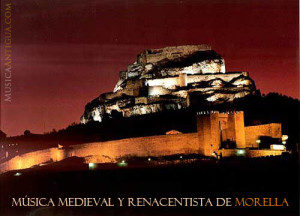 LA DANSA DE LA MORT clausura el Festival de Morella