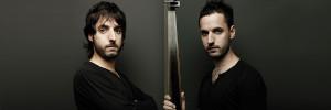 Las X Jornadas Internacionales de Guitarra de Valencia llegan a Sagunto con Pablo y Daniel Zapico