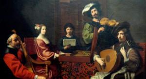 Quintas Jornadas de Música Antigua del Conservatorio Superior