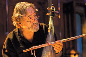 "Jordi Savall: ""debo recordarme que no soy un Superman"""