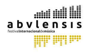 1ª edición del Festival Internacional de Música Antigua, ABULENSIS