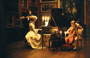 Barry Lyndon: Kubrick y la música clásica