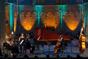 Festival de música antigua Via Stellae