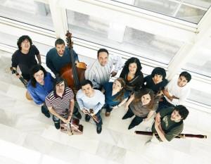 Harmonia del Parnàs inicia una gira de conciertos en Polonia