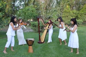 Música Antigua en el Museo Municipal de Bellas Artes (Argentina)