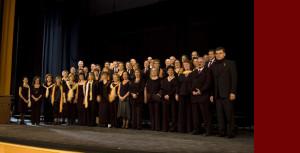 Concierto de música renacentista, con la Coral Discanto